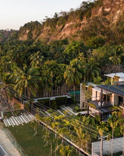 Himchori Residence