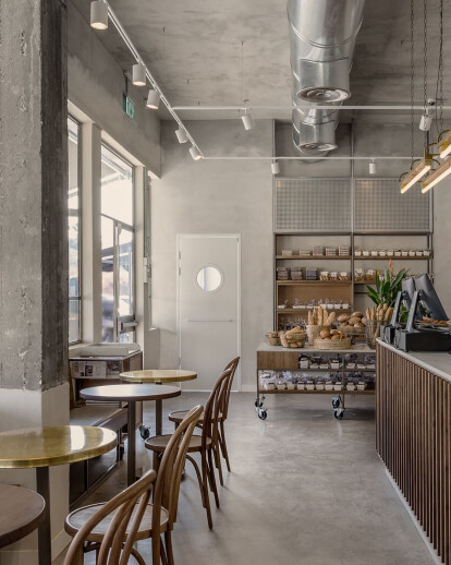 Teller Bakery