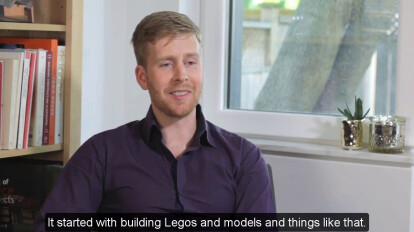 Craig Race Architecture - Our Story