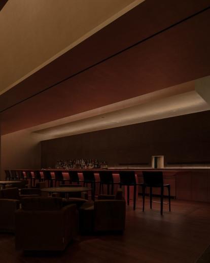 Voisin Organique Restaurant & Lounge