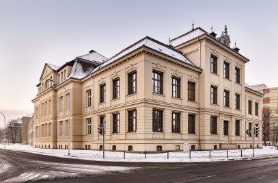 Zittau/Goerlitz University of Applied Sciences