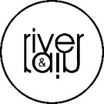 River & Rain