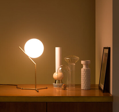 IC Lights Table
