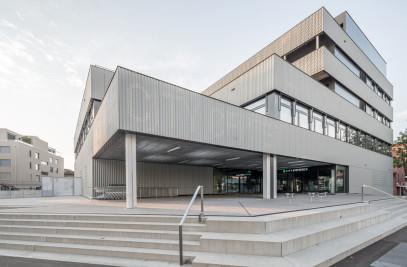 City Center Dübendorf