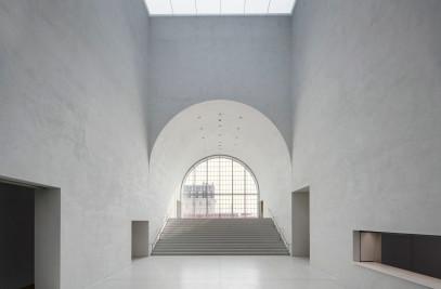 Musée cantonal des Beaux-Arts Lausanne