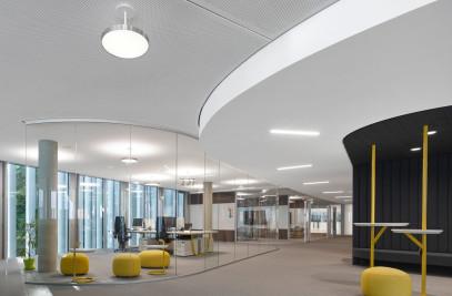 Bosch AS - Headquarters