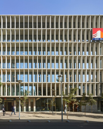 Edificio Santa Ana