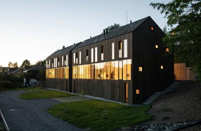 Bjørnheimveien Residences