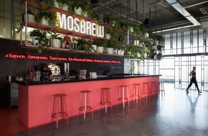 Mosbrew