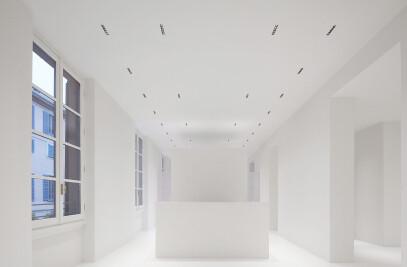 Showroom Bonini