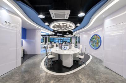 SeekIn Office, Shenzhen
