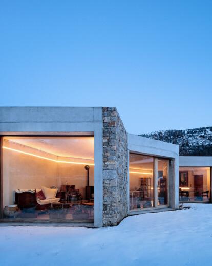 Casa Vanella