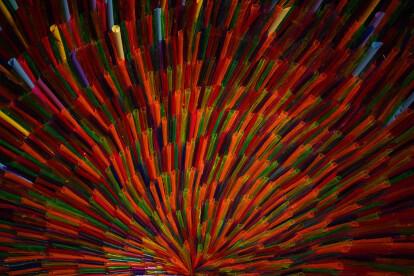Peacock--Farewell Song