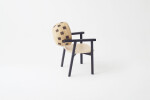 Tokyo Tribal Chair by Nendo for Industry+