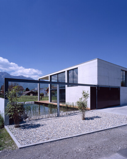 Haus König Feldkirch