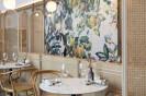 Oxalis Restaurant