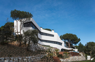 Single House in Maresme