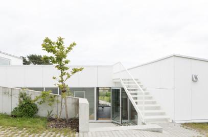 Villa Lystad
