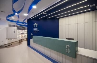 Hospital Veterinario del Mar