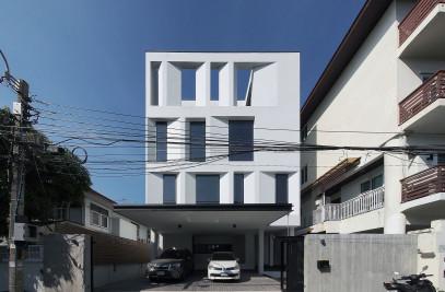 Inthamara House