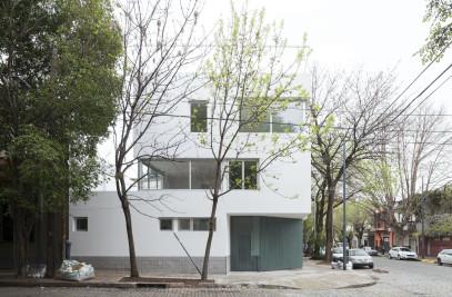 Fraga Building