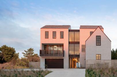 East Lake Beach House