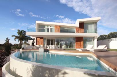 Luján House