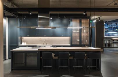 Azul Acocsa's Kitchen Showroom