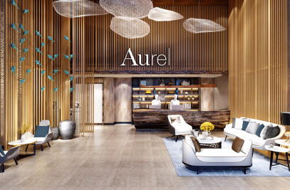 Aurel Sanctuary