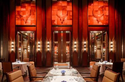 InterContinental Guangzhou Hotel