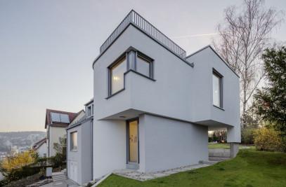 House SH