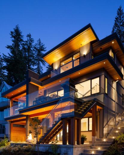 Eastridge Residence