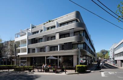 Jacota Apartments