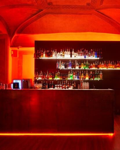 Bar-Restaurant LEVEL