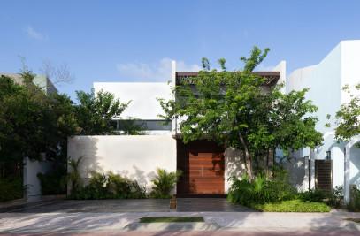 Golondrinas 34 House
