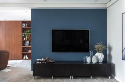 England Apartament