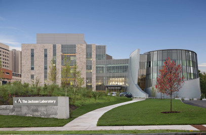 Jackson Laboratory for Genomic Medicine