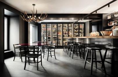 75 Café and Lounge