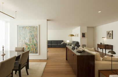 T. apartment