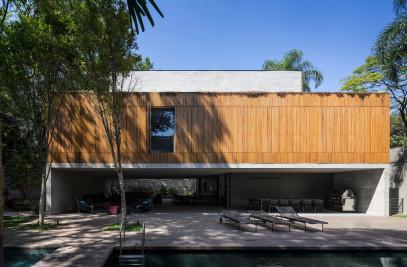 3V House