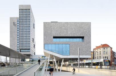 Flemish Administrative Centre