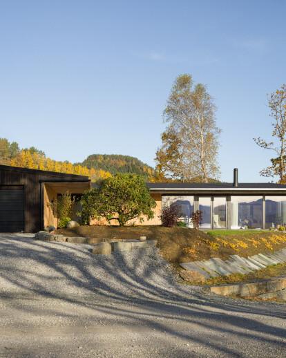 Flotve House