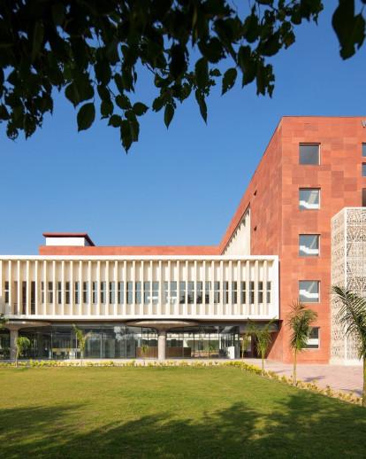 Vidya Devi Jindal Paramedical College