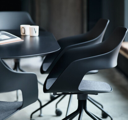 Wilkhahn Occo Chair by Teknion