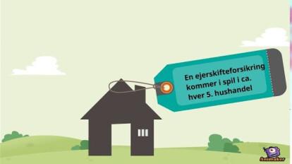 Dansk Boligforsikring ejerskifteforsikringer