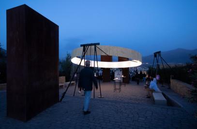 BEKR Pavilion