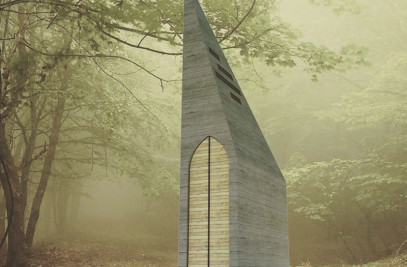 Lobato´s Chapel