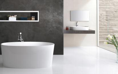 Victoria + Albert Baths Limited