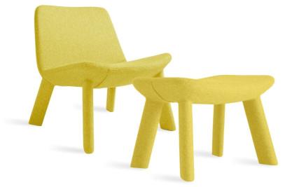 Neat Lounge Chair