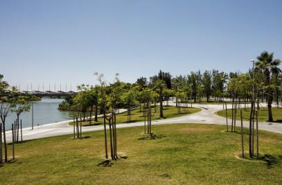 Parque de Magalllanes